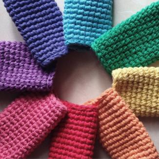 crochetchairsock