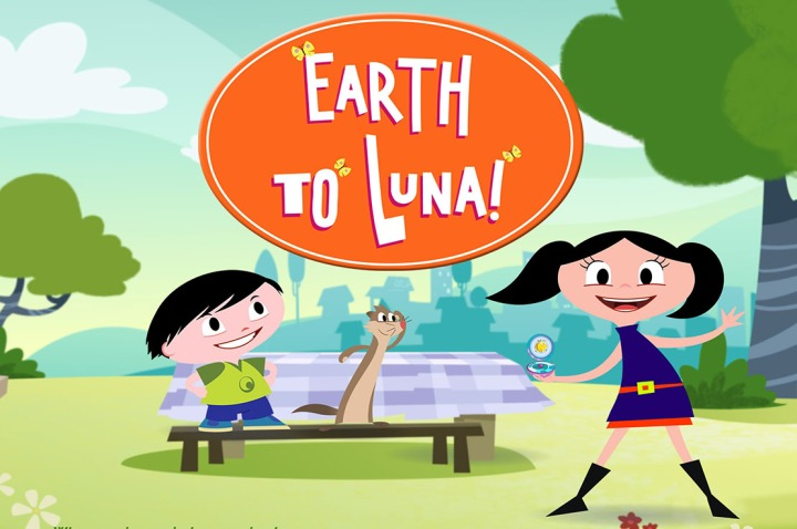 earth to luna